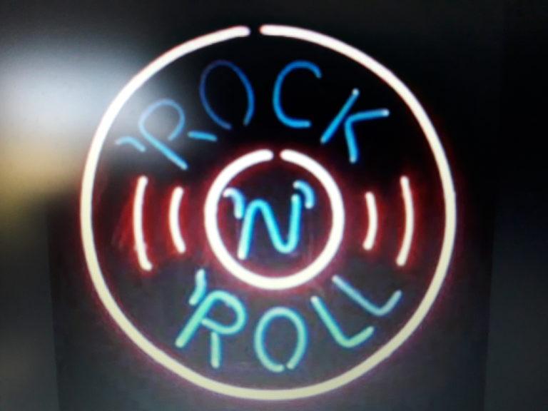 TOUT sur le rock
