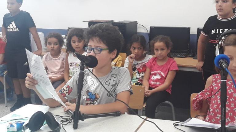 Radio Etoile, émission 1
