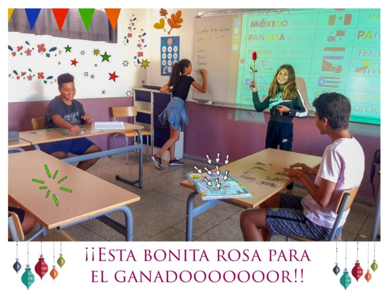 L'espagnol dans le monde