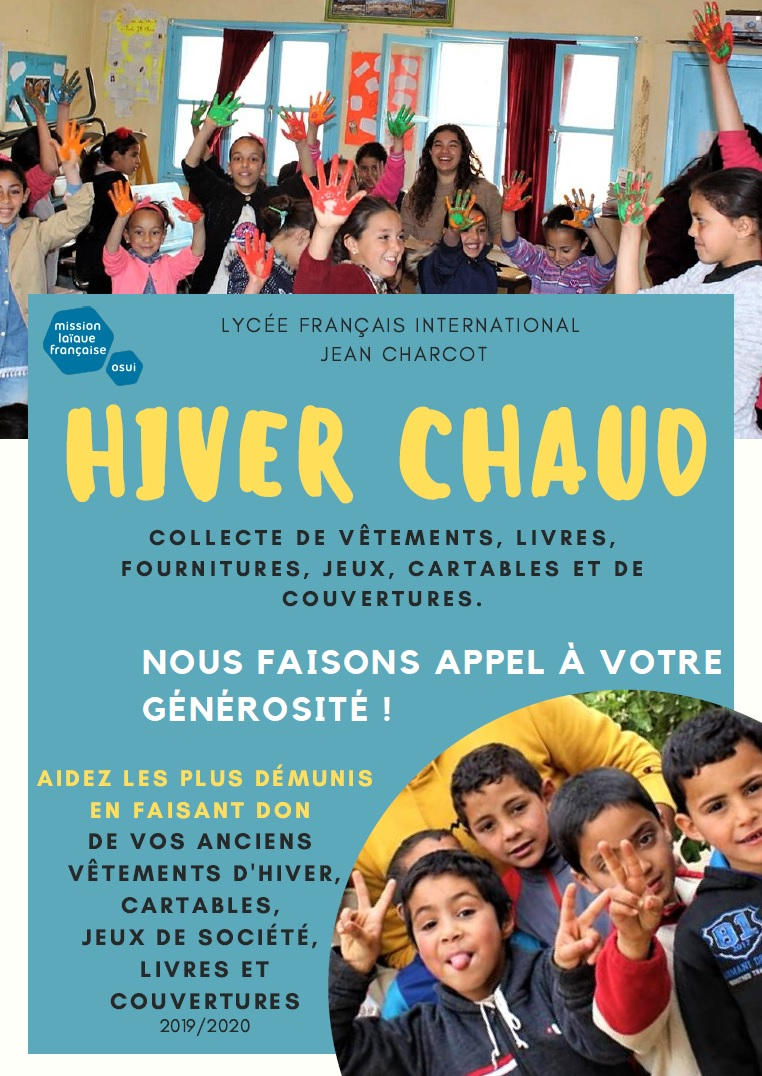 Hiver Chaud