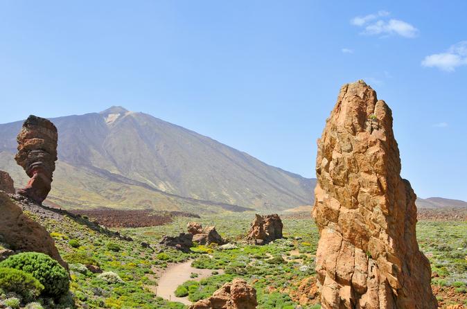 Nouvelles du jeudi du séjour à Tenerife