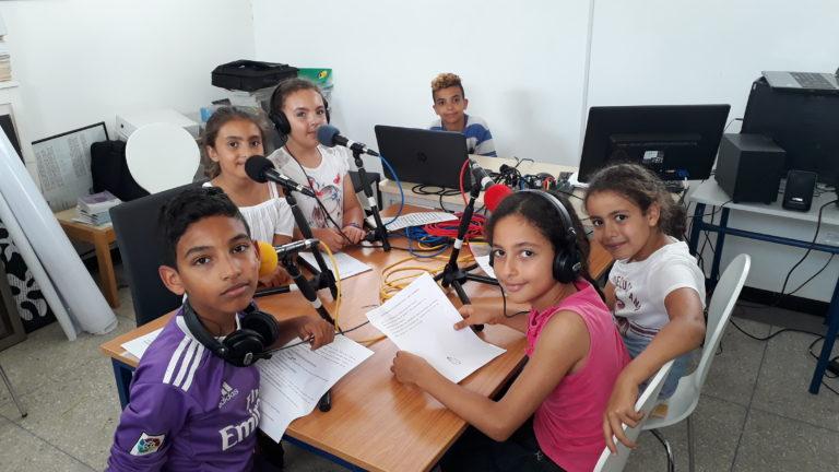 Emissions de Webradio à écouter pendant les vacances !