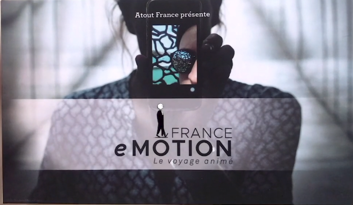Exposition FranceEmotion