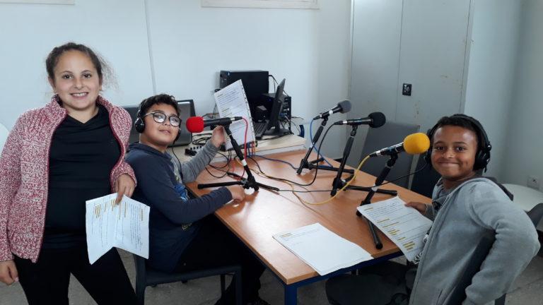 Radio Etoile, émission N°2